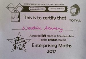 enterprising maths 11-17