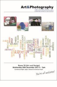 Art Show T8 - 20-12-17